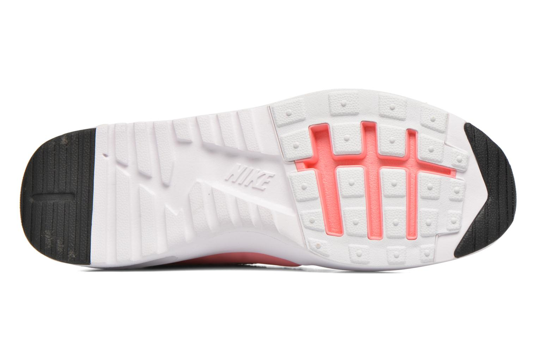 Baskets Nike W Nike Air Max Thea Ultra Fk Rose vue haut