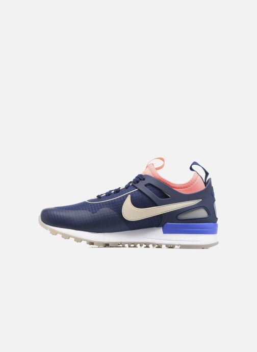 on sale 1b5c6 5fb28 Trainers Nike W Nike Air Pegasus 89 Tech Si Blue front view