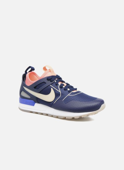 30fb63a07a68 Trainers Nike W Nike Air Pegasus 89 Tech Si Blue detailed view  Pair view