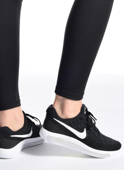 Black white Flyknit anthracite 2 Nike W Lunarepic Low iuZkTOPX