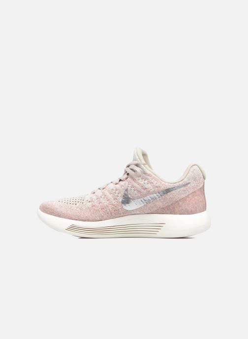 db7a7df7357b Nike W Nike Lunarepic Low Flyknit 2 (Pink) - Sport shoes chez ...