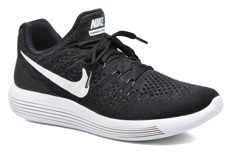 sneakers for cheap f6cb3 688a8 ... sportskor nike w nike lunarepic low flyknit 2 svart detaljerad bild på  paret