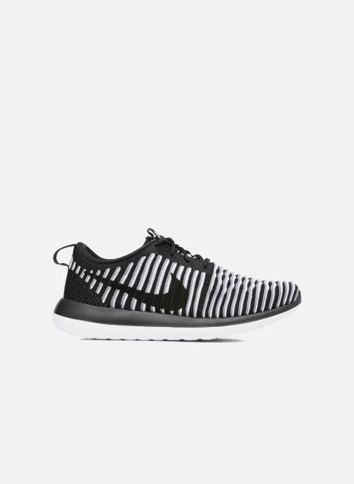 Sneakers Nike W Nike Roshe Two Flyknit Zwart achterkant