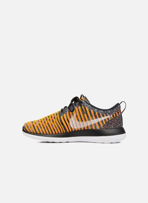 Sarenza280899 Roshe Two FlyknitnegroDeportivas W Nike Chez 4L53ARjq