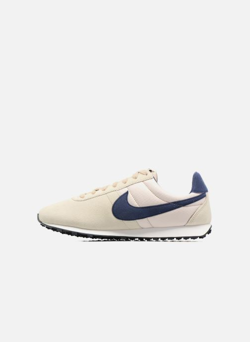 Trainers Nike W Pre Montreal Racer Vntg Beige front view