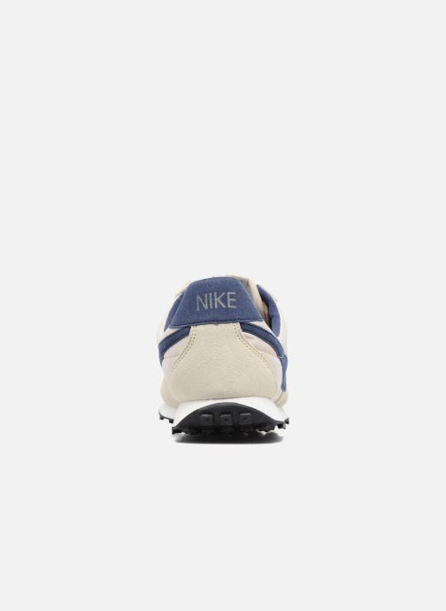Trainers Nike W Pre Montreal Racer Vntg Beige view from the right