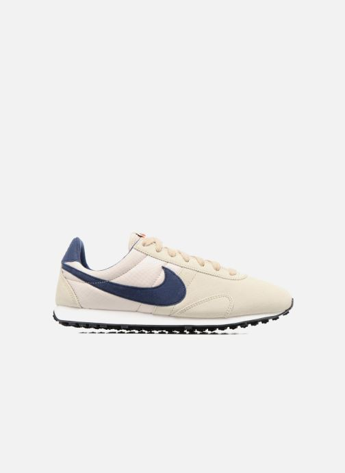 Trainers Nike W Pre Montreal Racer Vntg Beige back view