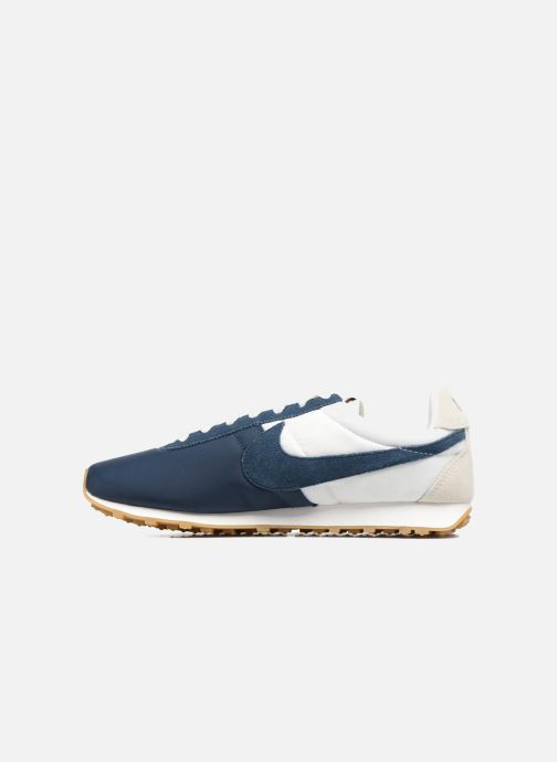Trainers Nike W Pre Montreal Racer Vntg Blue front view