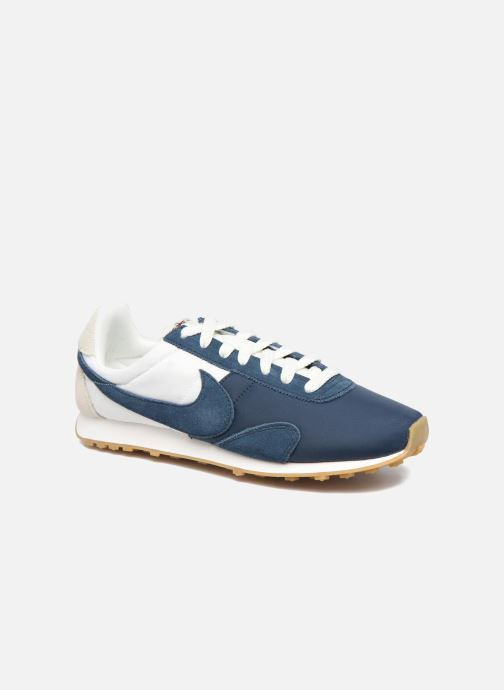 Trainers Nike W Pre Montreal Racer Vntg Blue detailed view/ Pair view