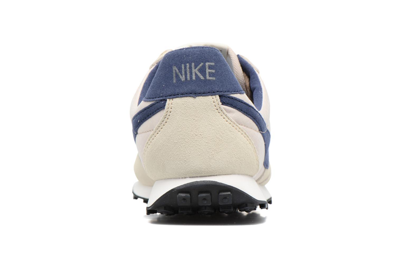 Deportivas Nike W Pre Montreal Racer Vntg Beige vista lateral derecha