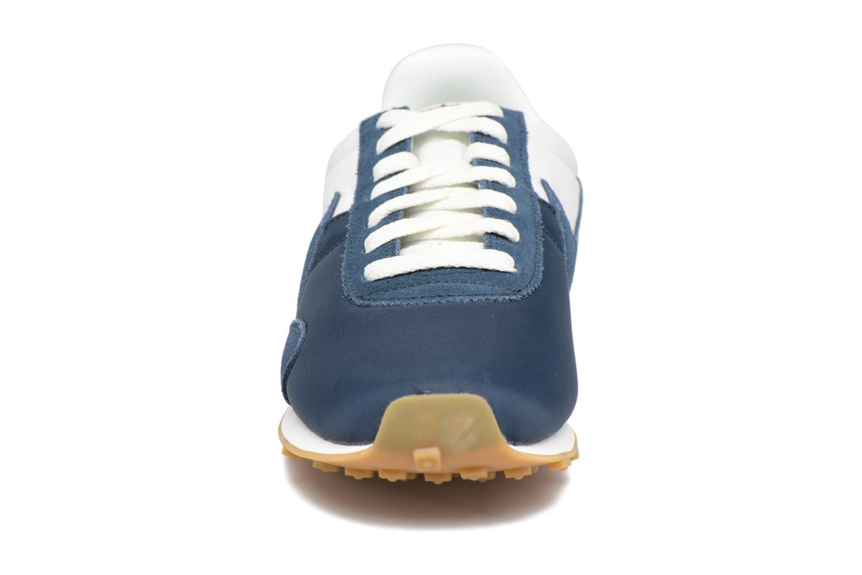 Sneaker Nike W Pre Montreal Racer Vntg blau schuhe getragen