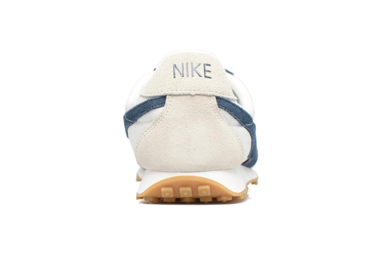 Sneaker Nike W Pre Montreal Racer Vntg blau ansicht von rechts