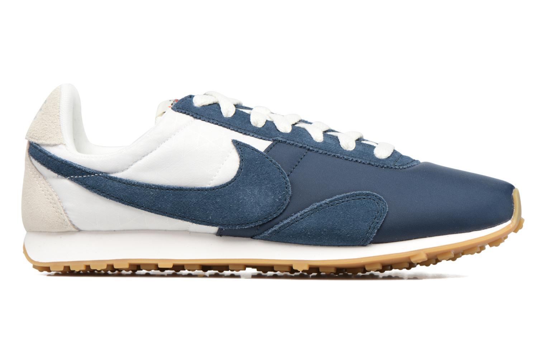 Sneakers Nike W Pre Montreal Racer Vntg Blauw achterkant