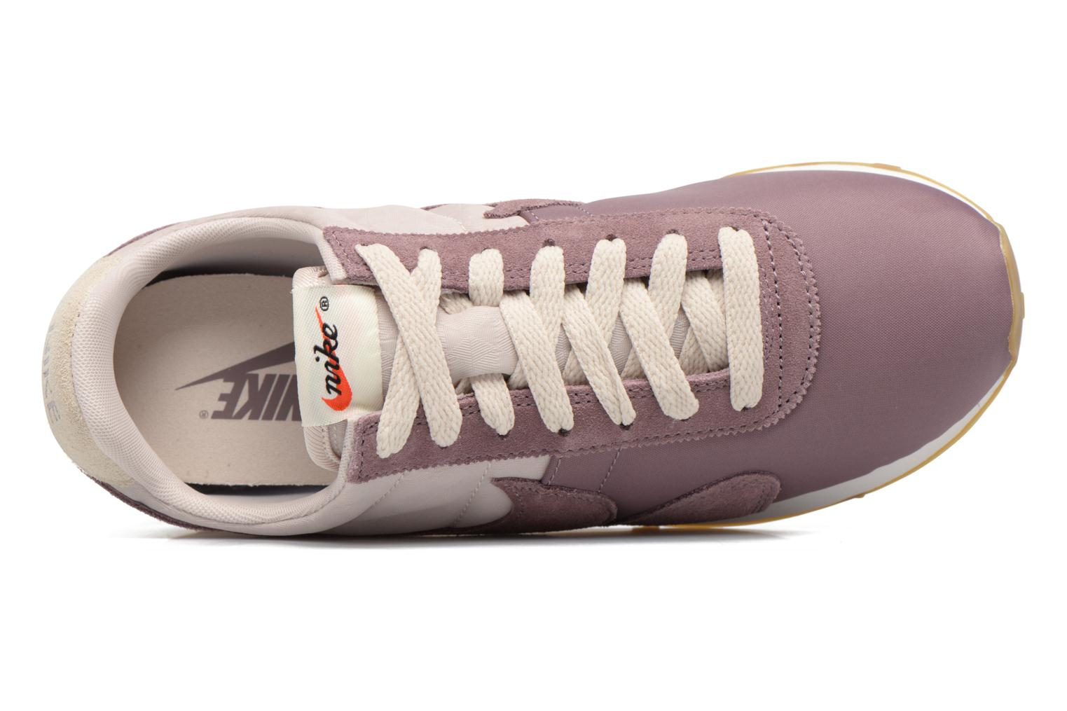Trainers Nike W Pre Montreal Racer Vntg Purple view from the left