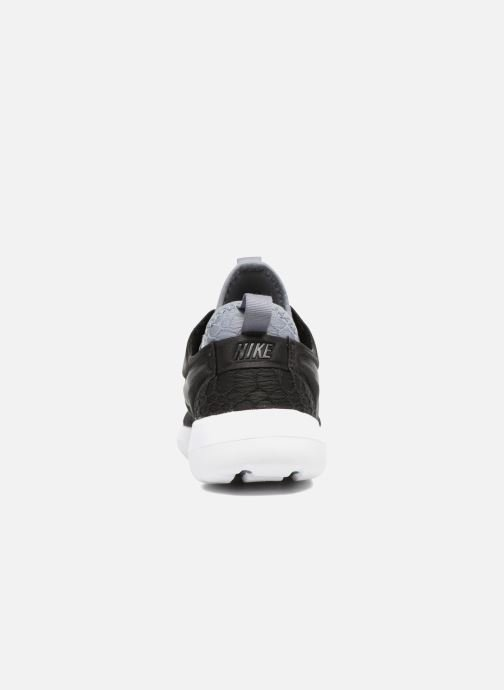 Trainers Nike W Roshe Two Se Black view from the right