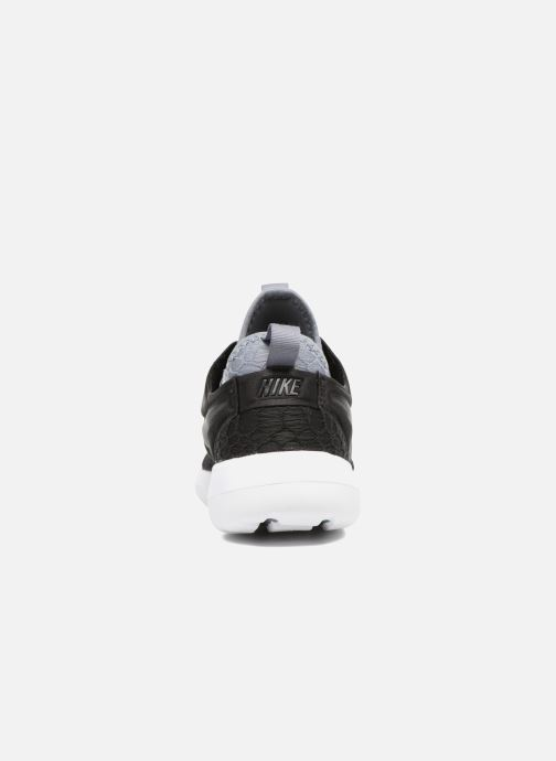 Deportivas Nike W Roshe Two Se Negro vista lateral derecha