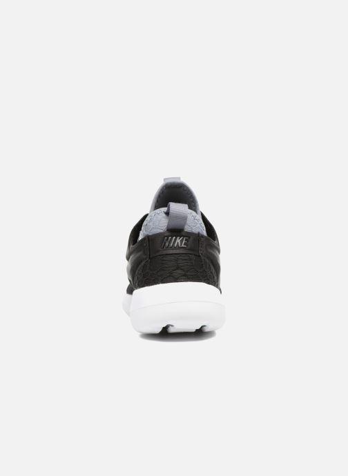 Sneaker Nike W Roshe Two Se schwarz ansicht von rechts