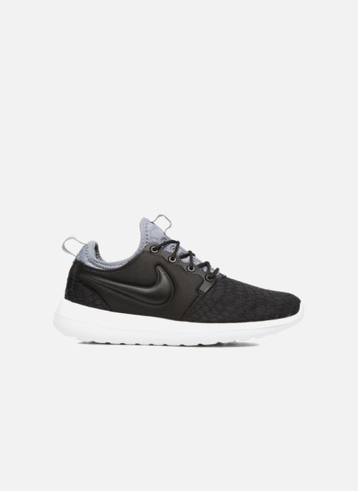 Trainers Nike W Roshe Two Se Black back view