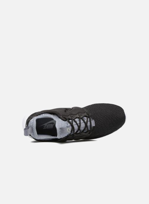 Deportivas Nike W Roshe Two Se Negro vista lateral izquierda