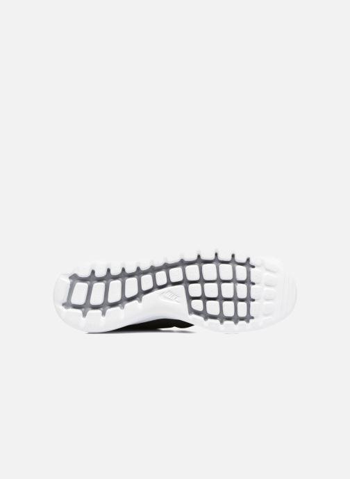 Baskets Nike W Roshe Two Se Noir vue haut