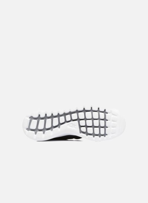 Sneaker Nike W Roshe Two Se schwarz ansicht von oben