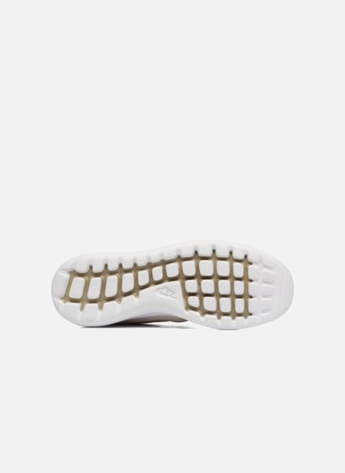 Baskets Nike W Roshe Two Se Beige vue haut