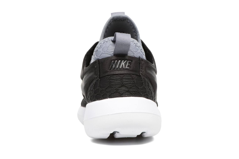 Sneakers Nike W Roshe Two Se Svart Bild från höger sidan