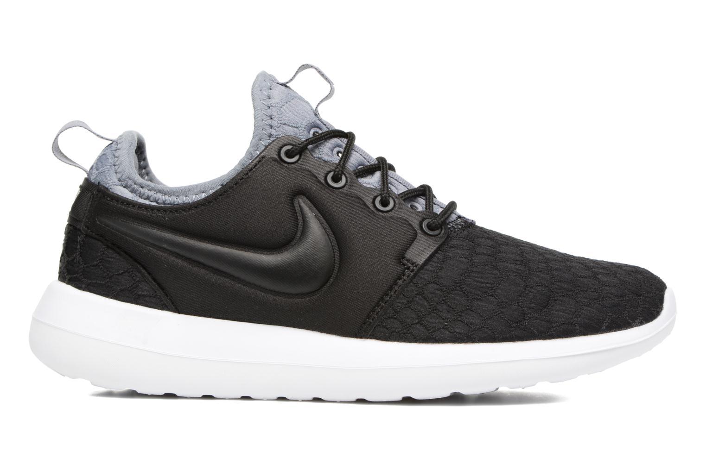 Sneakers Nike W Roshe Two Se Svart bild från baksidan