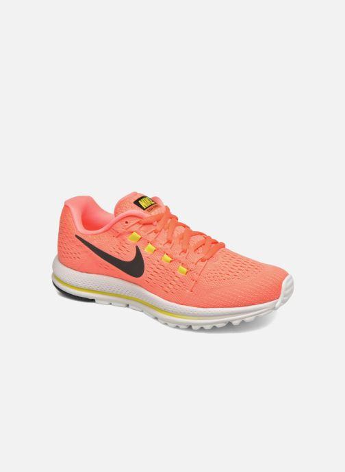 newest 62e54 de65b Chaussures de sport Nike Wmns Nike Air Zoom Vomero 12 Rose vue détail paire