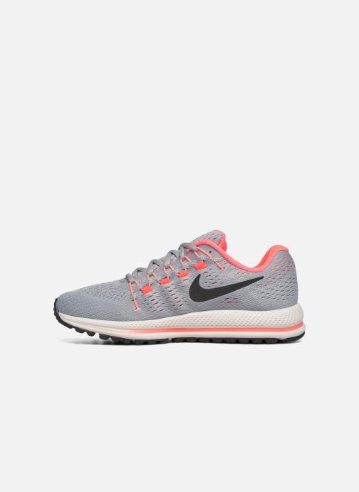 Chaussures de sport Nike Wmns Nike Air Zoom Vomero 12 Gris vue face