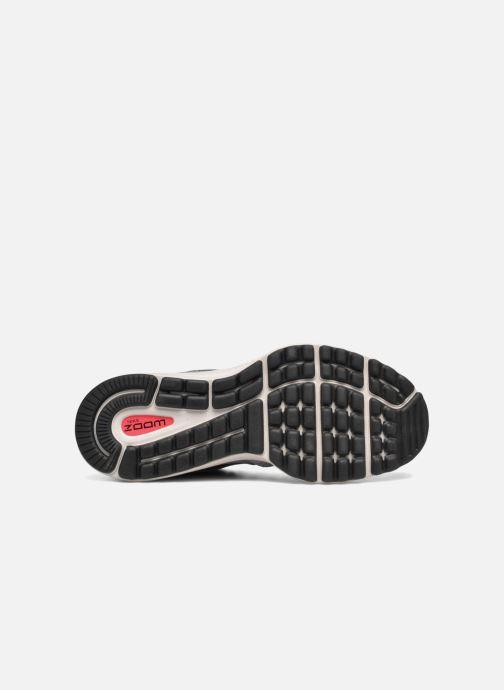Chaussures de sport Nike Wmns Nike Air Zoom Vomero 12 Gris vue haut