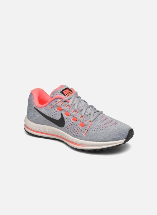 Chaussures de sport Nike Wmns Nike Air Zoom Vomero 12 Gris vue détail/paire