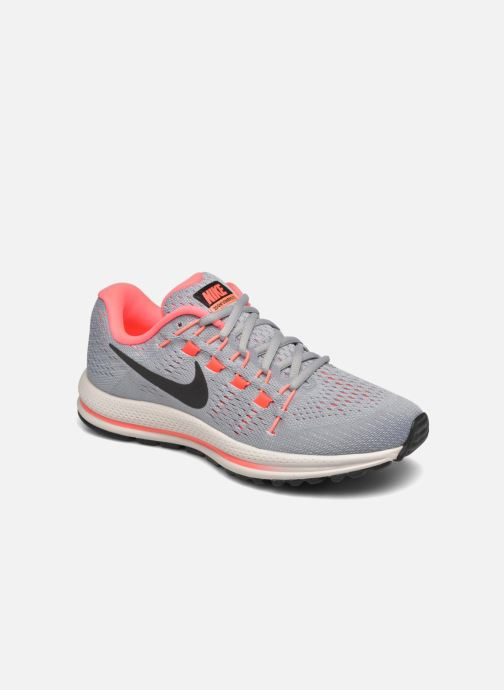 39f467c9f26 Zapatillas de deporte Nike Wmns Nike Air Zoom Vomero 12 Gris vista de  detalle   par