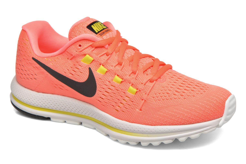 Nuevo zapatos Nike Wmns Nike Air Zoom Vomero 12 (Rosa) en - Zapatillas de deporte en (Rosa) Más cómodo 9ddfba