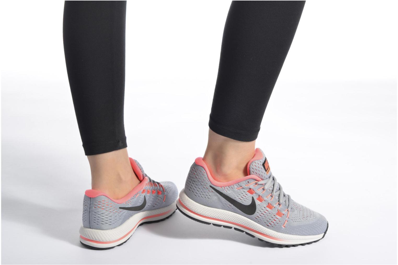 Scarpe sportive Nike Wmns Nike Air Zoom Vomero 12 Azzurro immagine dal basso