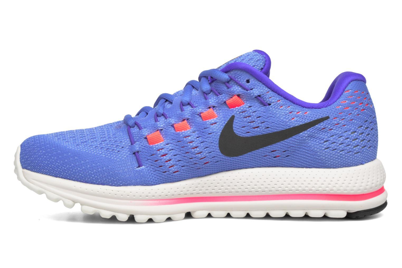 Scarpe sportive Nike Wmns Nike Air Zoom Vomero 12 Azzurro immagine frontale