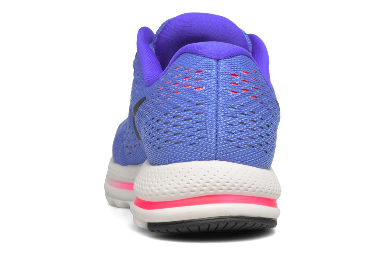 Scarpe sportive Nike Wmns Nike Air Zoom Vomero 12 Azzurro immagine destra
