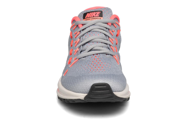 Sportschoenen Nike Wmns Nike Air Zoom Vomero 12 Grijs model