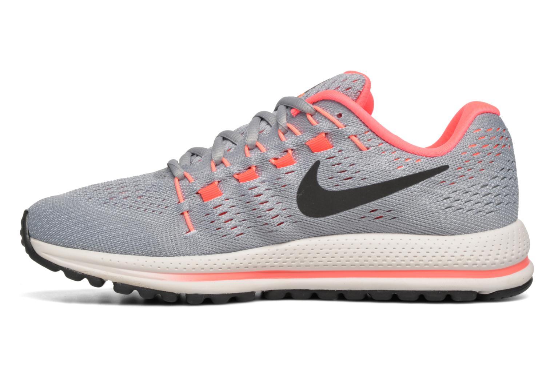 Sportschoenen Nike Wmns Nike Air Zoom Vomero 12 Grijs voorkant