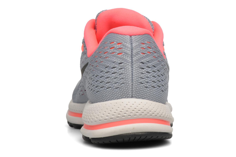 Sportschoenen Nike Wmns Nike Air Zoom Vomero 12 Grijs rechts