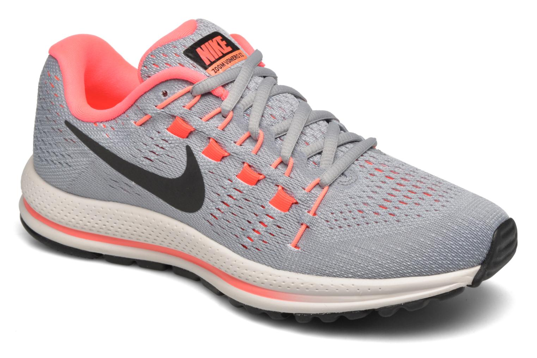 Sportschoenen Nike Wmns Nike Air Zoom Vomero 12 Grijs detail
