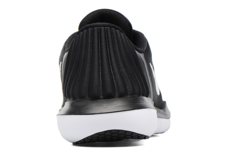 Chaussures de sport Nike Wmns Nike Flex Supreme Tr 5 Noir vue droite