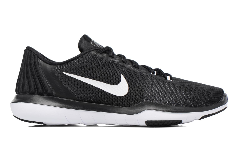 Chaussures de sport Nike Wmns Nike Flex Supreme Tr 5 Noir vue derrière