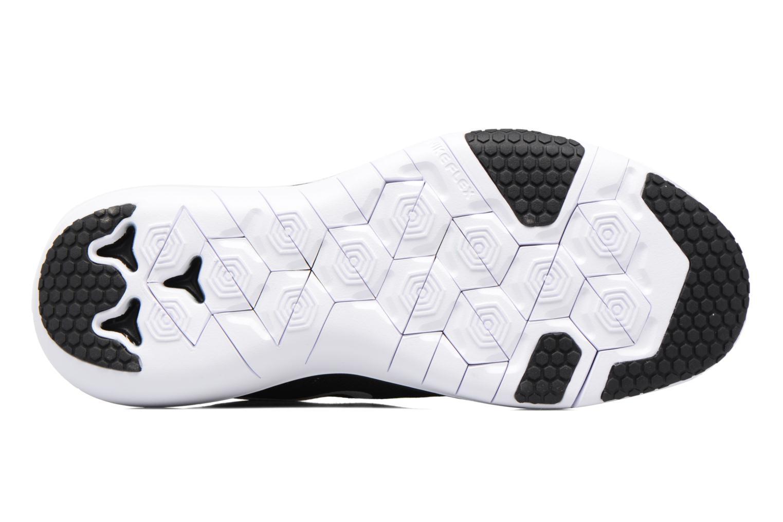 Chaussures de sport Nike Wmns Nike Flex Supreme Tr 5 Noir vue haut