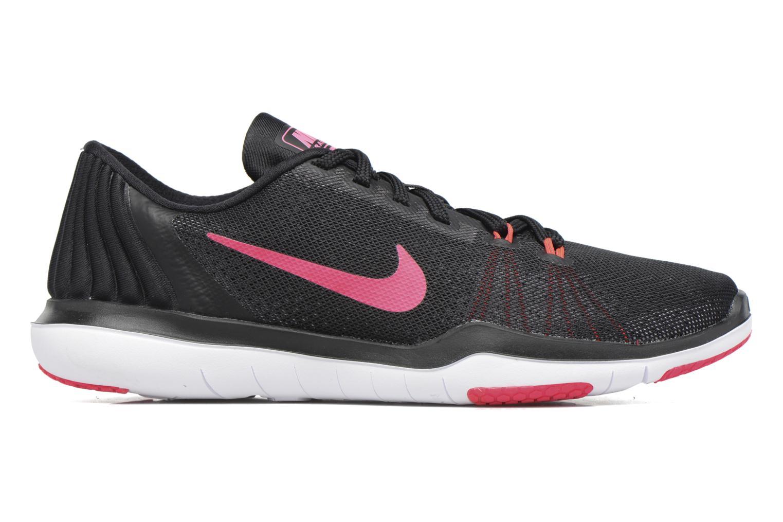 Chaussures de sport Nike Wmns Nike Flex Supreme Tr 5 Rose vue derrière