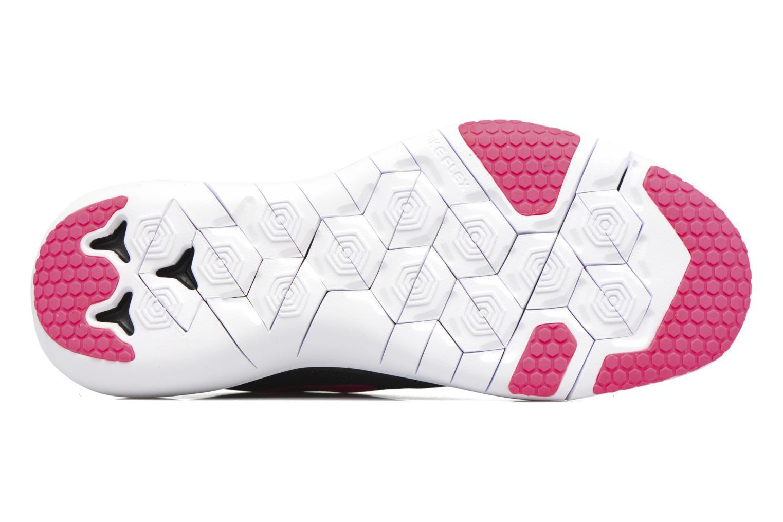 Chaussures de sport Nike Wmns Nike Flex Supreme Tr 5 Rose vue haut