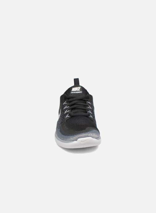 Sport shoes Nike Wmns Nike Free Rn Distance 2 Black model view
