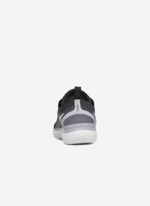 Zapatillas de deporte Nike Wmns Nike Free Rn Distance 2 Negro vista lateral derecha