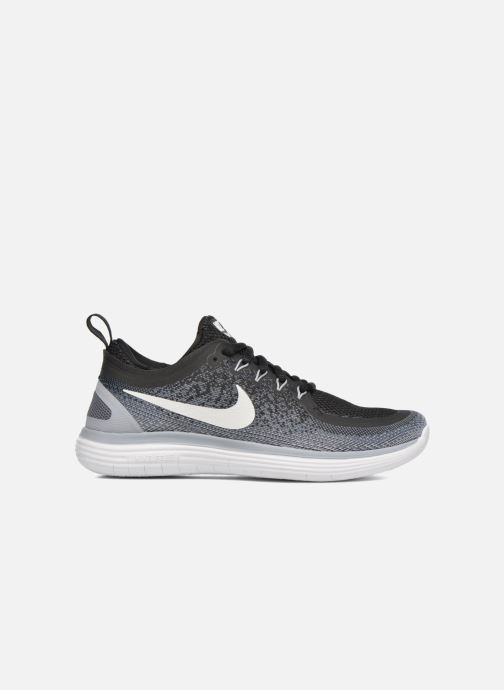 Sport shoes Nike Wmns Nike Free Rn Distance 2 Black back view