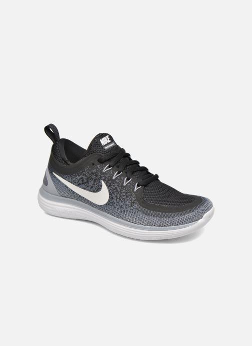 Sportschoenen Nike Wmns Nike Free Rn Distance 2 Zwart detail